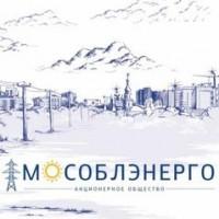 Логотип (торговая марка) АОМосковская областная энергосетевая компания (Мособлэнерго)