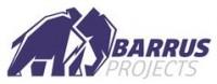 Логотип (торговая марка) Barrus Projects