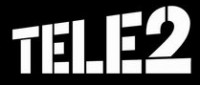 Логотип (торговая марка) Теле 2 (ООО Новатрейд)