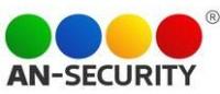 Логотип (торговая марка) ОООA-N SECURITY