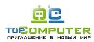 Логотип (торговая марка) TopComputer