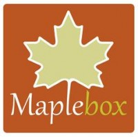 Логотип (торговая марка) ОООMaplebox