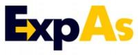 Логотип (торговая марка) ExpAs