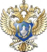 Логотип (торговая марка) МРУ Росалкогольрегулирования по Центральному федеральному округу