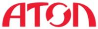 Логотип (торговая марка) АТОЛ, группа компаний