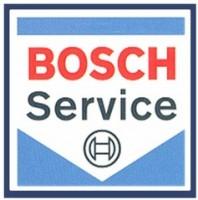 Логотип (торговая марка) Bosch System Auto Service
