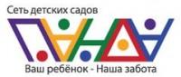 Логотип (торговая марка) Детский сад Панда