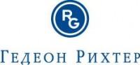 Логотип (торговая марка) ОООГЕДЕОН РИХТЕР ФАРМА