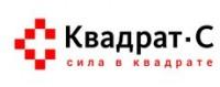Логотип (торговая марка) ОООКвадрат-С