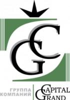 Логотип (торговая марка) ОООФК Гранд Капитал