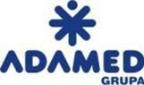 Логотип (торговая марка) ОООАдамед Раша