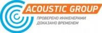 Логотип (торговая марка) Акустик Групп