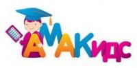 Логотип (торговая марка) АКАДЕМИЯ AMAKids