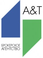 Логотип (торговая марка) ОООБрокерское агентство АТ