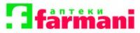 Логотип (торговая марка) Группа компаний Farmani, Аптечество и оптика OPTIMA