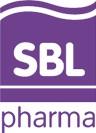 Логотип (торговая марка) SBL- pharma