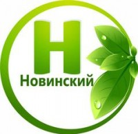 Логотип (торговая марка) ПК НОВИНСКИЙ