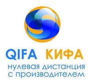 Логотип (торговая марка) АОКифа