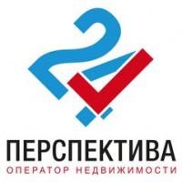 Логотип (торговая марка) ОН Перспектива24, г.Смоленск
