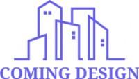 Логотип (торговая марка) Coming Design