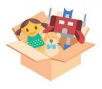 Логотип (торговая марка) Trend Toys