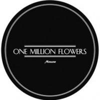 Логотип (торговая марка) One Million Flowers