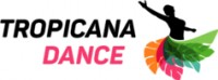 Логотип (торговая марка) ИПШкола танцев TROPICANA DANCE