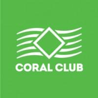Логотип (торговая марка) Coral Club