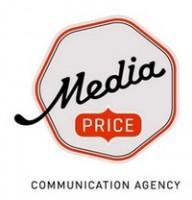 Логотип (торговая марка) Медиа-ПРАЙС