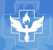 Логотип (торговая марка) ГБУЗ МО Видновская районная клиническая больница