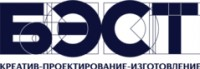 Логотип (торговая марка) ОООБЭСТ