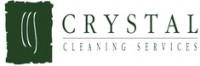 Логотип (торговая марка) Кристал Клининг Сервисиз
