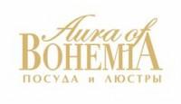 Логотип (торговая марка) Aura of BOHEMIA (ООО Богемия Плюс К)