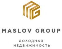 Логотип (торговая марка) ООО Маслов Групп
