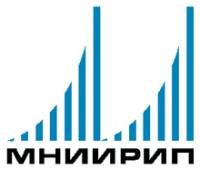 Логотип (торговая марка) ФГУП МНИИРИП