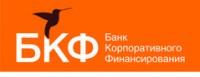 Логотип (торговая марка) ОООБанк Корпоративного Финансирования