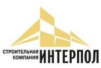 Логотип (торговая марка) ИнтерПол, Строительная компания