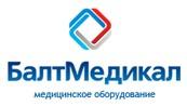 Логотип (торговая марка) ОООБалт Медикал-Урал