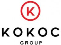 Логотип (торговая марка) Kokoc Group