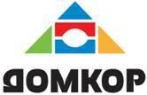 Логотип (торговая марка) ОООСпециализированный Застройщик ДОМКОР