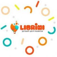 Логотип (торговая марка) Librimi Детский центр развития