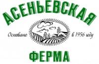 Логотип (торговая марка) ГК «Асеньевское молоко»