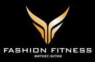 Логотип (торговая марка) Fusion Fitness