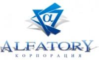 Логотип (торговая марка) ОООАльфатория