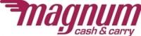 Логотип (торговая марка) ТОО MAGNUM