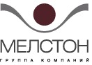 Логотип (торговая марка) Группа компаний «Мелстон»