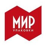 Логотип (торговая марка) Компания Мир упаковки