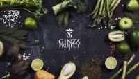 Логотип (торговая марка) Ginza Project