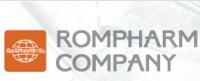 Логотип (торговая марка) ОООРомфарм Компани