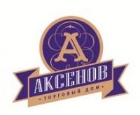 Логотип (торговая марка) Кондитерский дом Аксенов